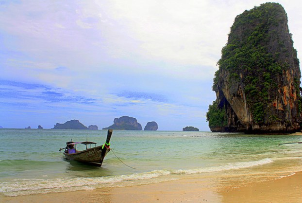 i stayed at Railay 2 days