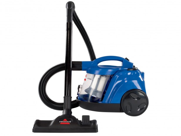 Bissell Zing Compact 1427T review