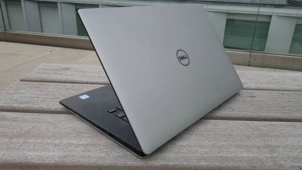 Dell XPS15 - Design