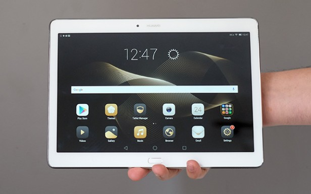 What is the Huawei MediaPad M2 10