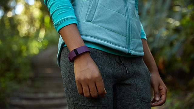 The $150 Fitbit Charge HR