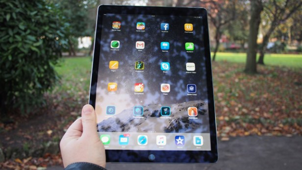 What is the ipad pro?
