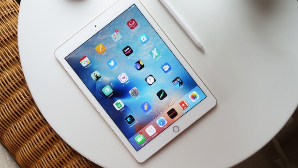 what is the 9.7 inch ipad pro?