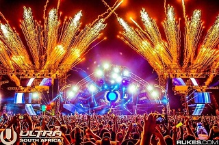 UMF - electronic music fetivals