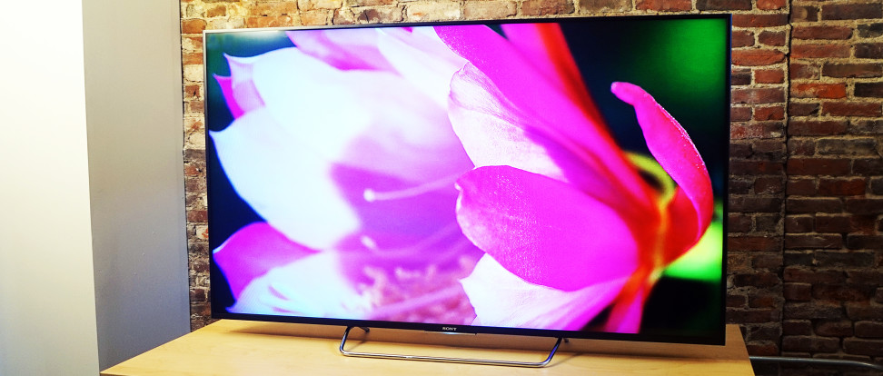 Sony KDL-65W850C LED TV Review
