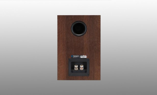 Tannoy Mercury 7.2 - dreviers