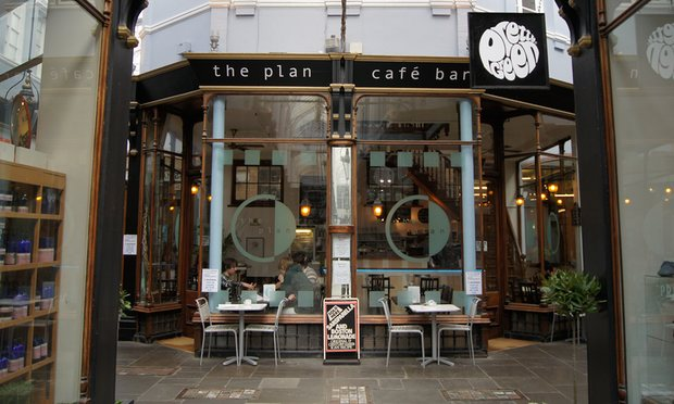 The Plan, Cardiff