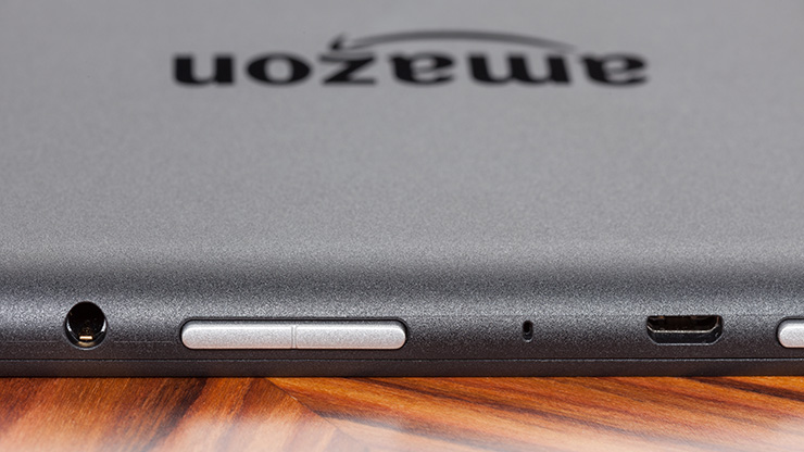 Amazon Fire Tablet Review