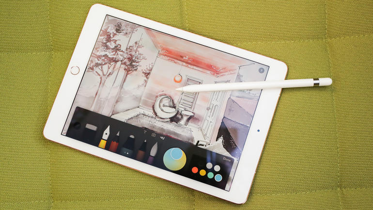 iPad Pro 9.7-inch review