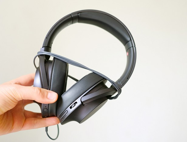 Sony MDR-100ABN h.ear on Wireless review