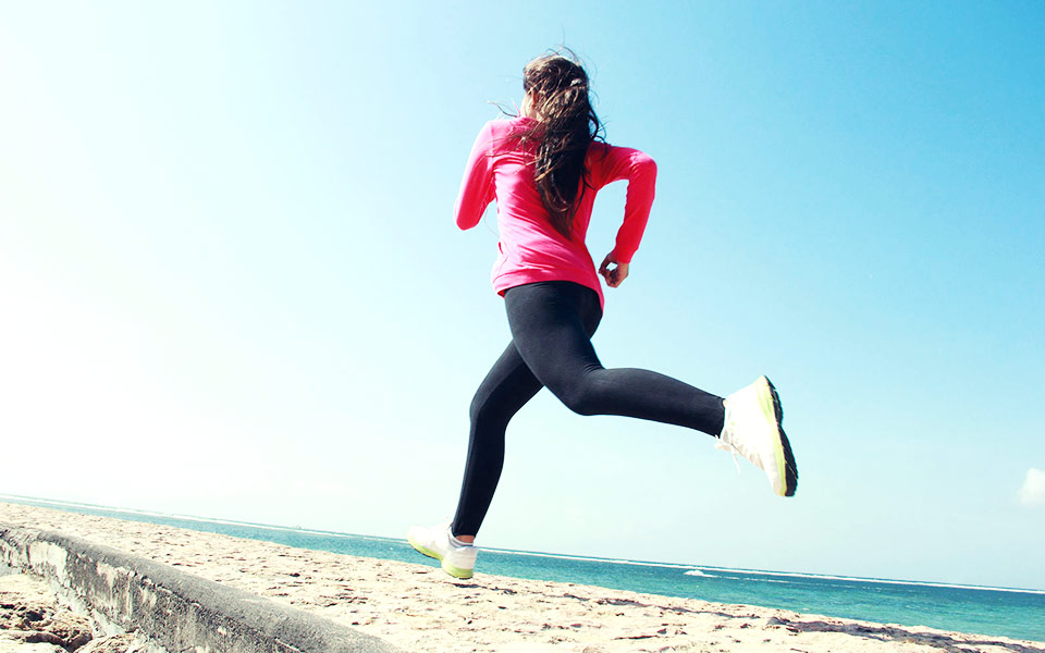 Why Are You Not Losing Weight Running?