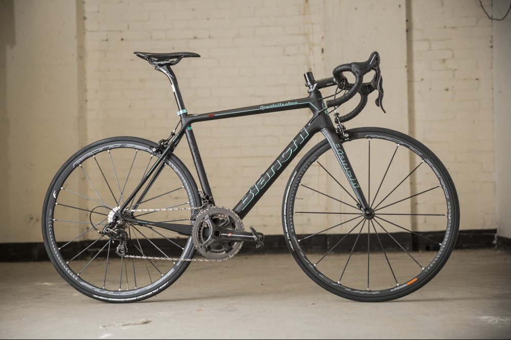 Bianchi Specialissima Review