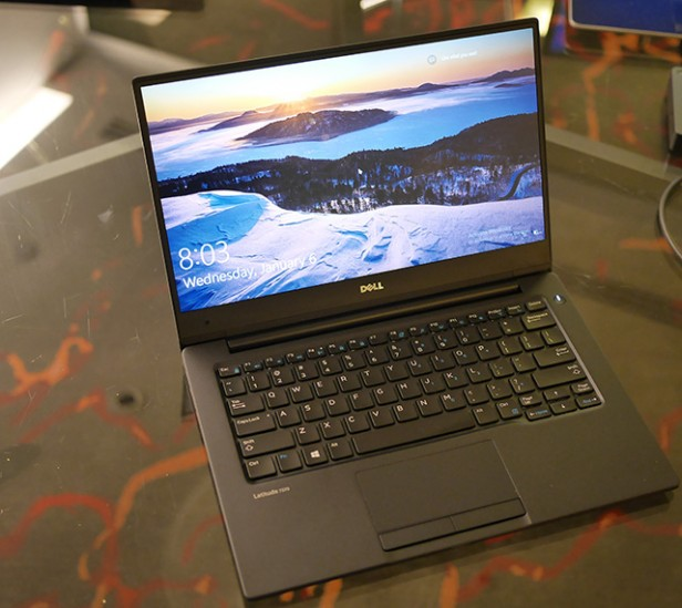 Dell Latitude 7370 review