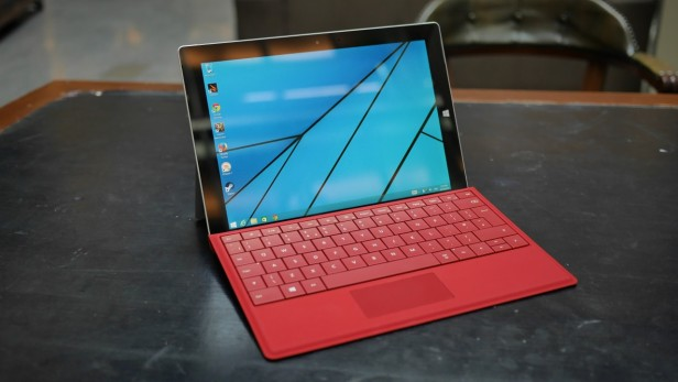 Surface 3 review